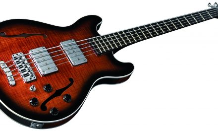 Warwick Star Bass II