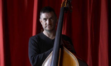 Jon Thorne: You Are The Instrument