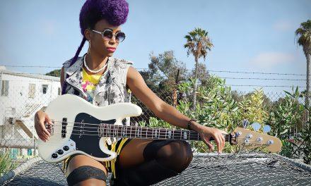 Nik West – Funk Soul Sister