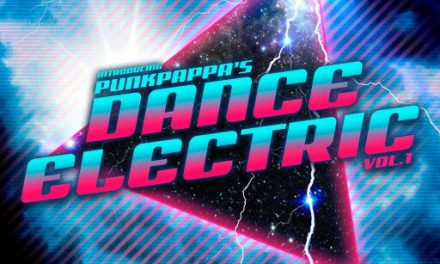 PunkPappa – Dance Electric Vol.1