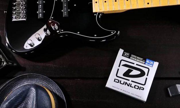 Dunlop Super Bright