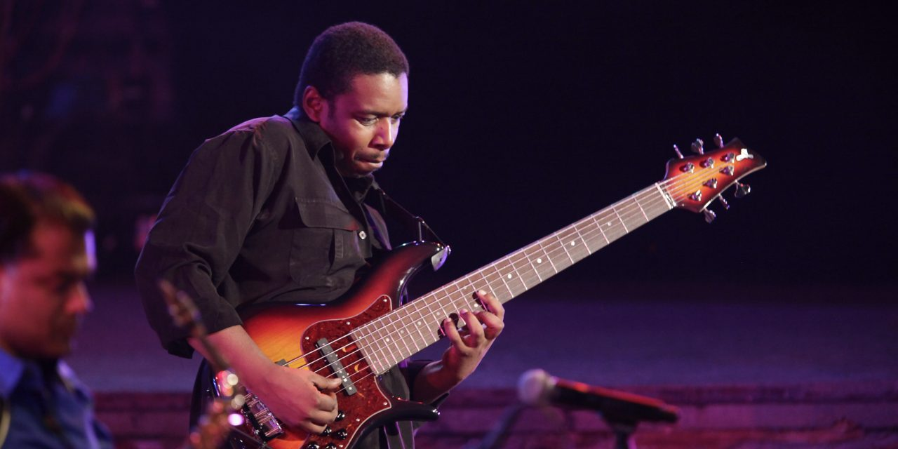 Rich Brown: Become A Better Bass Player