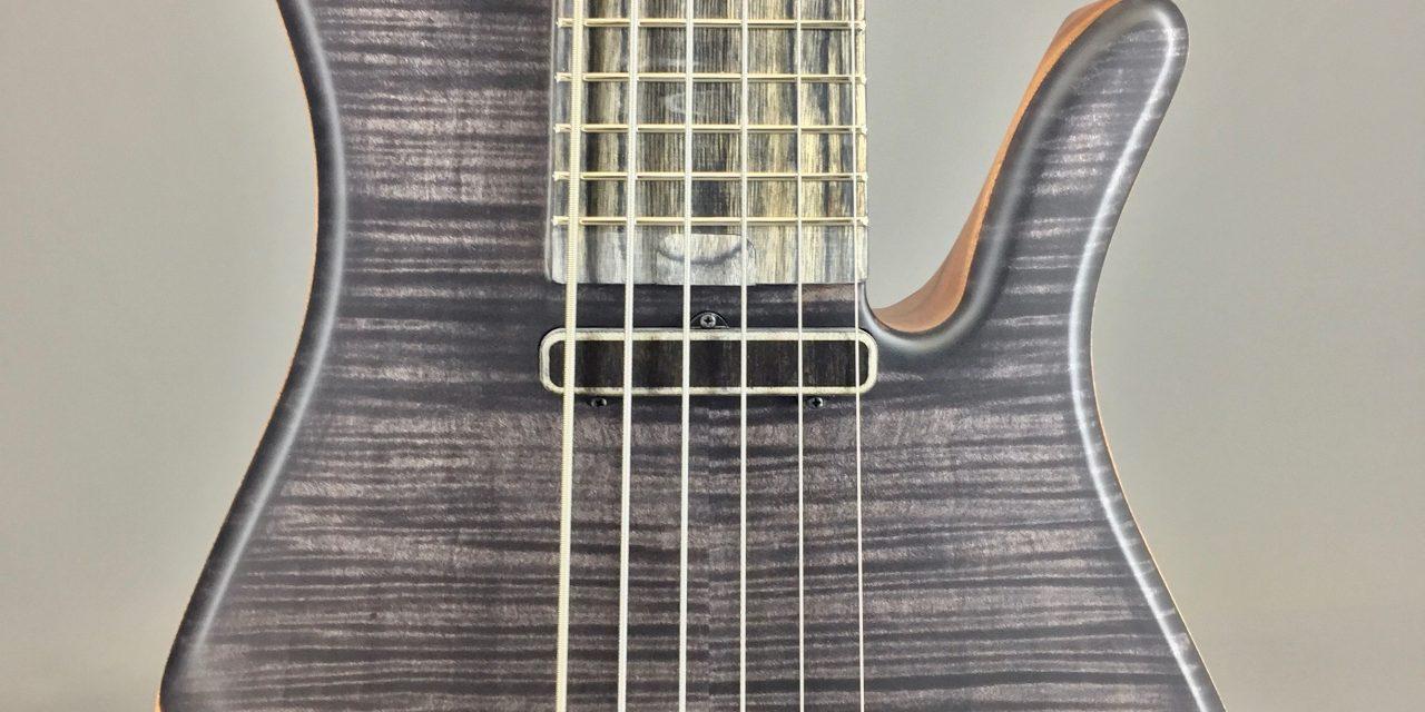 First Look – Zon Guitars Zemi Acoustik