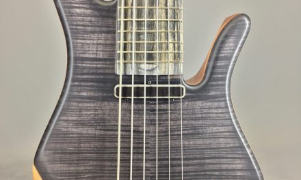 First Look – Zon Guitars Zemi Acoustik
