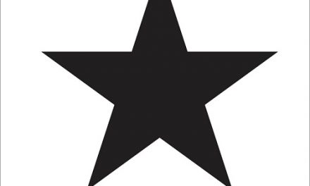 David Bowie | Blackstar