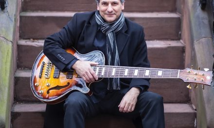 John Patitucci | Back in Brooklyn