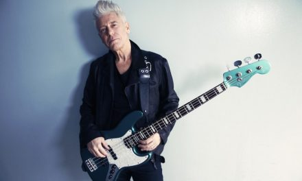 Fender Adam Clayton Jazz Bass