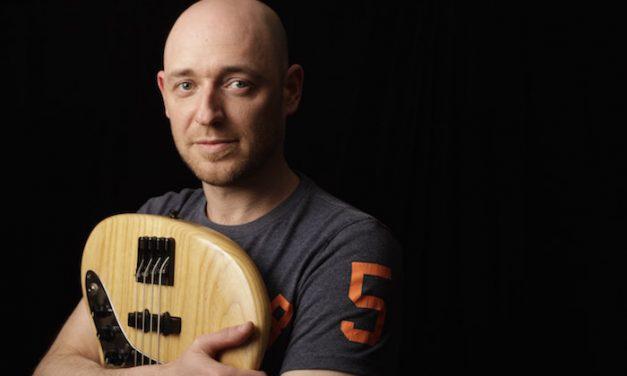 Scott Devine | Scotts Bass Lessons