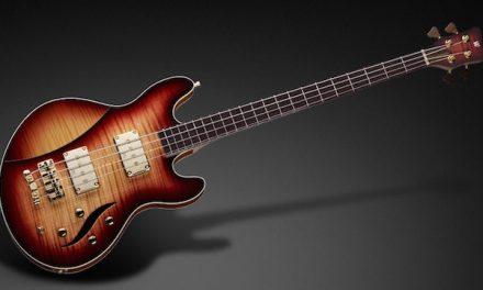 Warwick Custom Shop Masterbuilt Sklar Bass