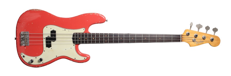 Buyer's Guide | Fender Precision