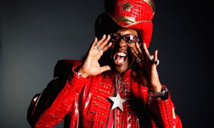 Bootsy Collins
