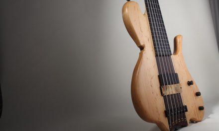 Wood & Tronics Zoid
