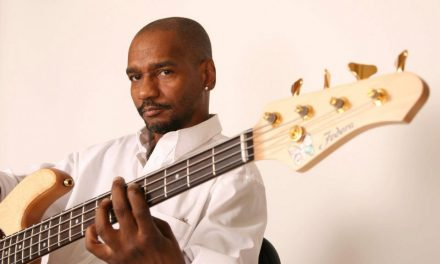 Victor Bailey Bass Gear Goes Up For Auction