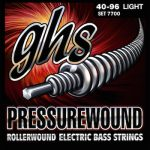 GHS Revamp Its Short-Scale Bass Strings