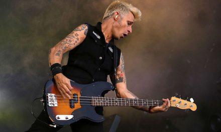 Fender | Mike Dirnt Road Worn Precision