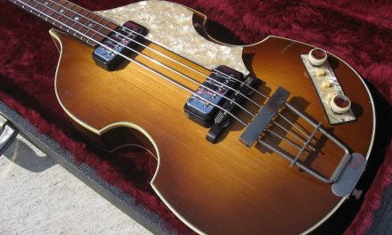 Buyer's Guide | Höfner 500/1 'Violin' Bass
