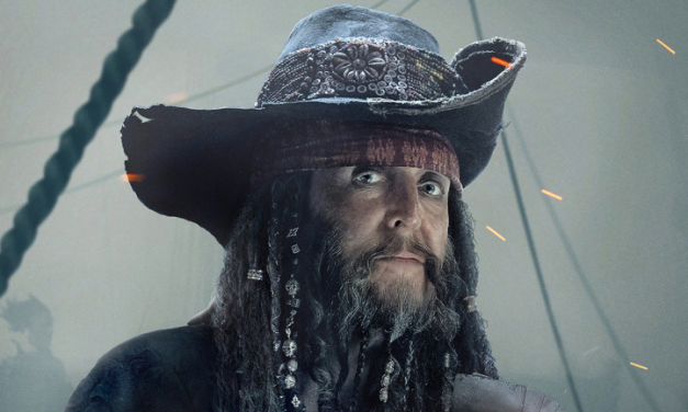 Paul McCartney | Pirates of the Caribbean
