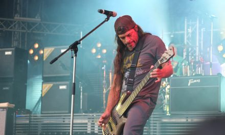 Robert Trujillo | Jaco The Film