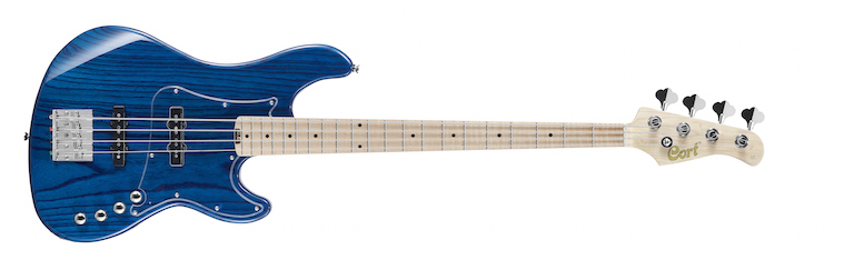 Cort GB7 Electric Bass
