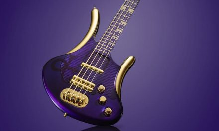 Prince Tribute G3 Purple Special