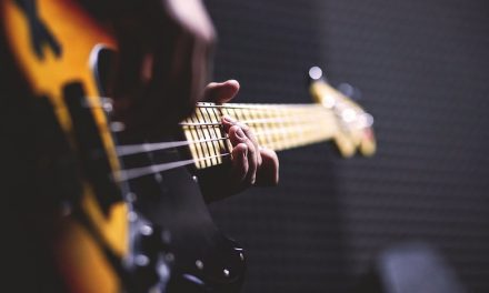 Recording Bass Guitar
