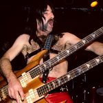 Derek Smalls | Spinal Tap