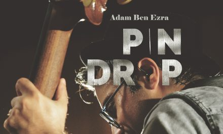 Adam Ben Ezra | Pin Drop