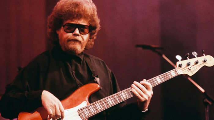 "Donald ""Duck"" Dunn 