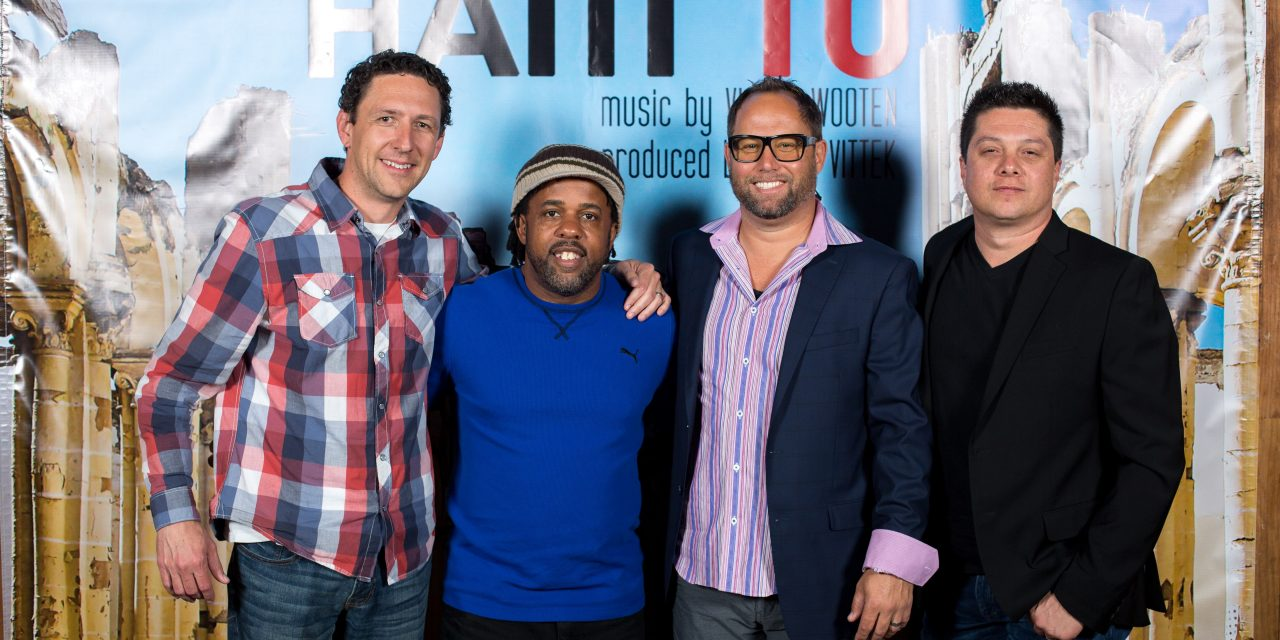 Haiti 10 Documentary with Victor Wooten Debuts
