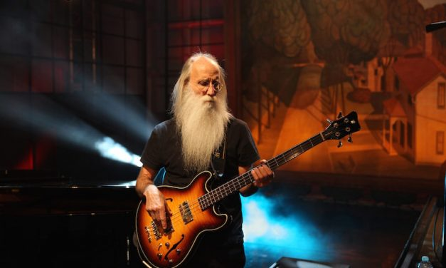 Lee Sklar & Steve Lawson