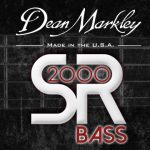 Dean Markley SR2000 Bass Strings