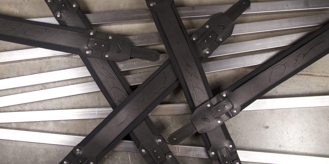 Gruv Gear Unveils Signature Strap