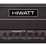 Hiwatt DR401 400w Bass Head