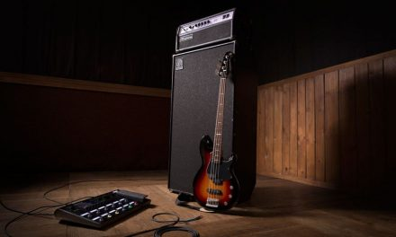 Ampeg Joins Yamaha Guitar Group