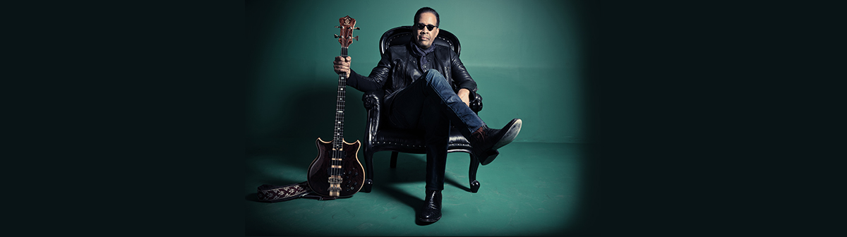Stanley Clarke | The Message