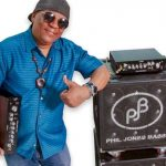 Bakithi Kumalo |  Homeward Bound Tour