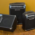 Acoustic Amplifiers Classic Series