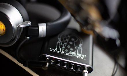Ashdown   Tone Pocket