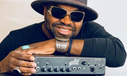 Aguilar Amplification Welcomes Etienne Mbappé