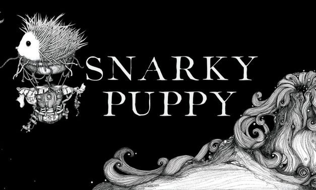 Snarky Puppy | Bad Kids to the Back