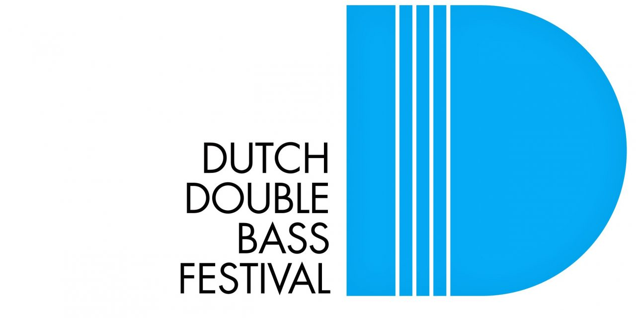 Dutch Double Bass Festival 2019