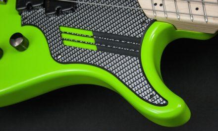 Dingwall Guitars NG-2