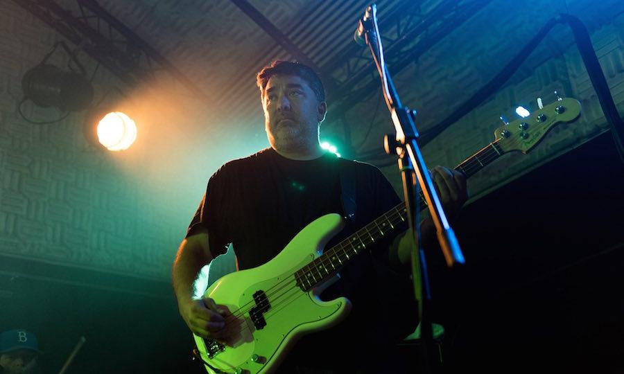 Grandaddy Cancel Tour Following Bassist Kevin Garcia's Death