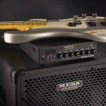 First Look | Mesa Boogie Subway D-800