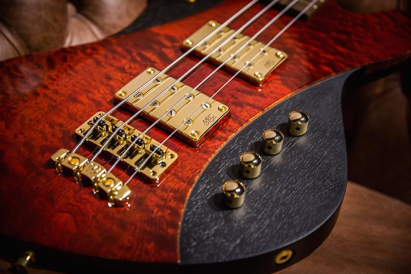 Bass of the Week: Warwick Idolmaker