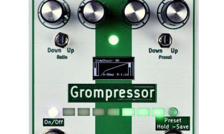 OnkartGromt Grompressor