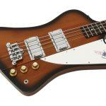 Buyer's Guide | Gibson Thunderbird