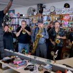Tower of Power | NPR Music Tiny Desk Concert